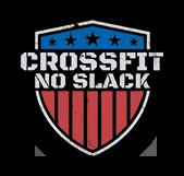 CrossFit No Slack